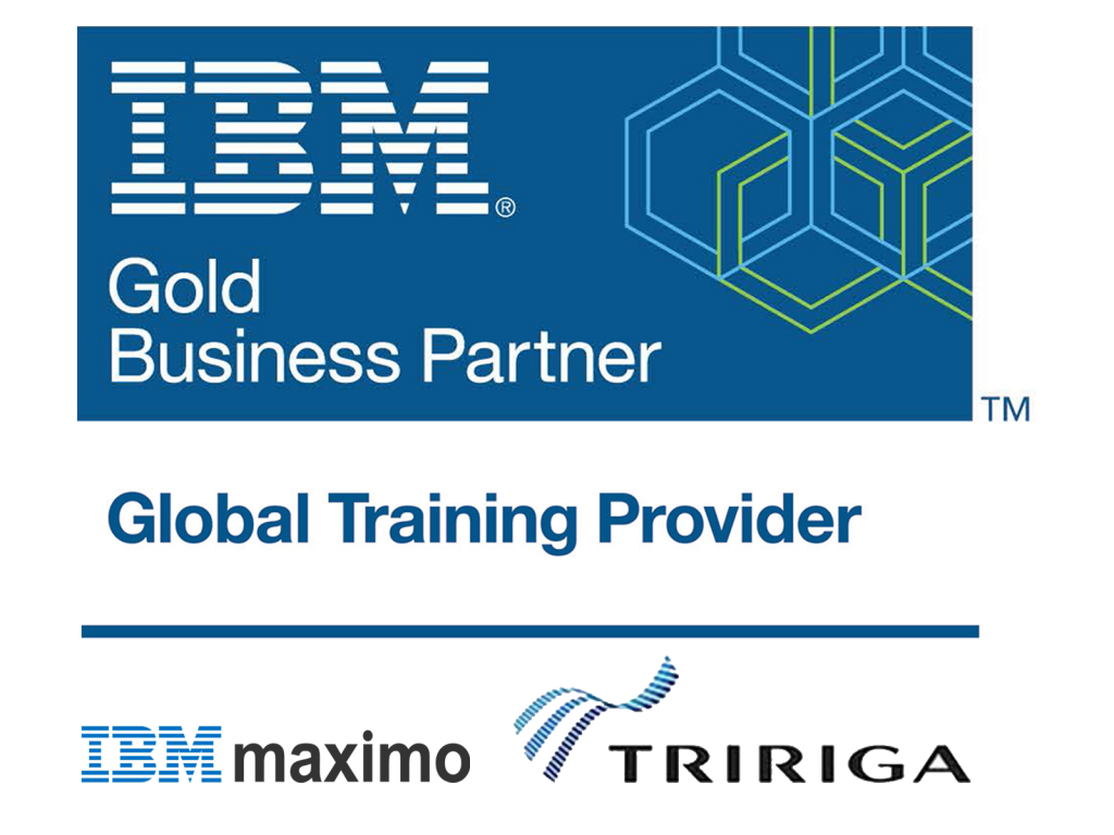 IBM TRIRIGA & Maximo IWMS training