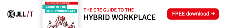 cre guide to hybrid workplace ebook